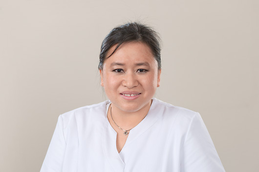Thi-Loi Huynh Zahnmedizinische Prophylaxeassistentin